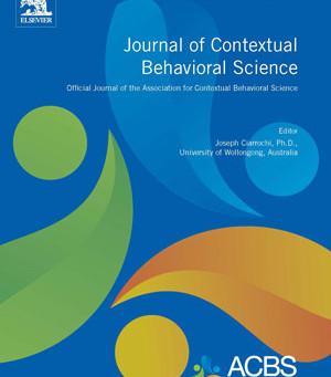 Contribuições da Terapia de Aceitação e Compromisso (ACT) e alvos de intervenção terapêutica cogniti