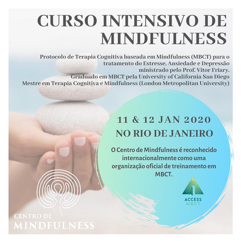 Curso Intensivo de Mindfulness Ed. 92