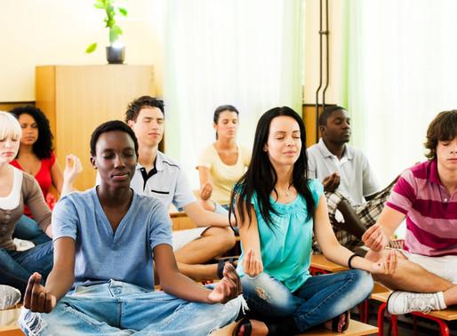 Como o  Mindfulness pode auxiliar no aprendizado dentro e fora da escola?