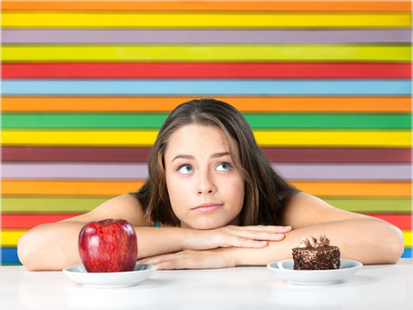 Como a Alimentação pode Ajudar com a Ansiedade?