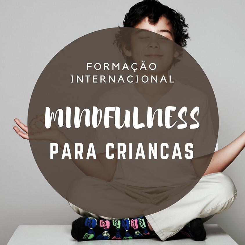 Curso de Formação de Instrutores de Mindfulness para Crianças
