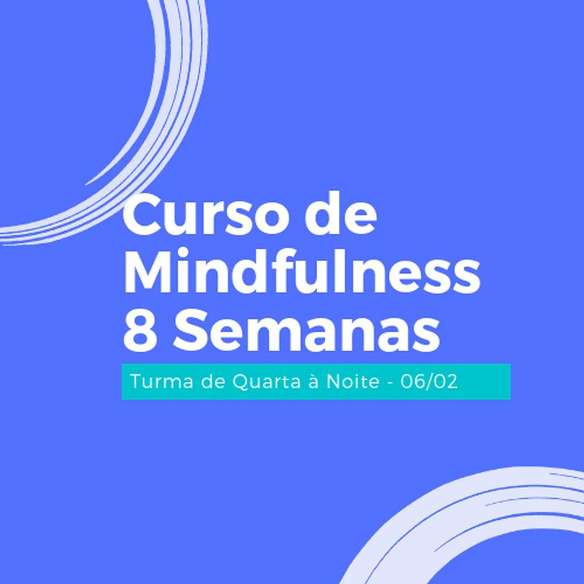 Curso de Mindfulness - 8 Semanas (Turma de Quarta - Noite) (1)