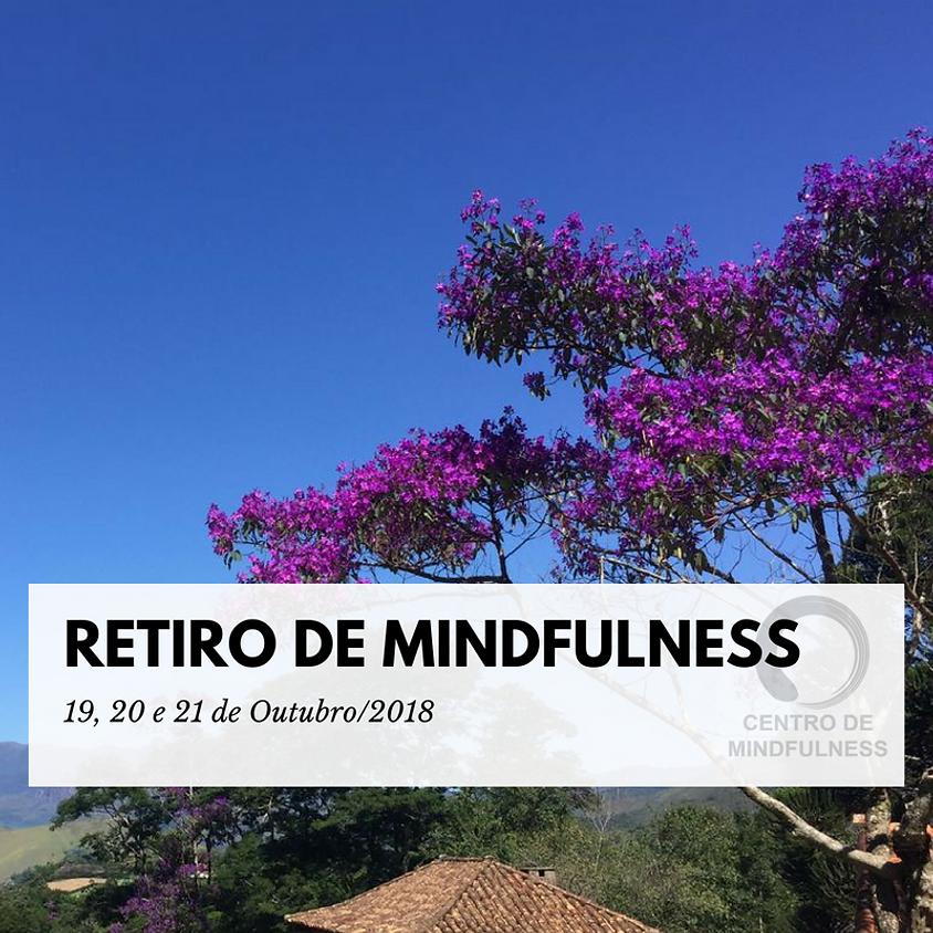 Retiro Avançado de Mindfulness - Pousada das Araras