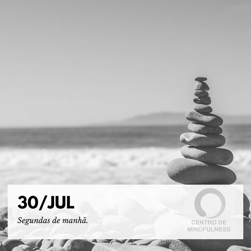 Curso de Mindfulness - 8 Semanas (Turma de Segunda-feira) Ed. 56