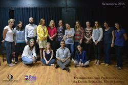 Mindfulness na Escola Britânica