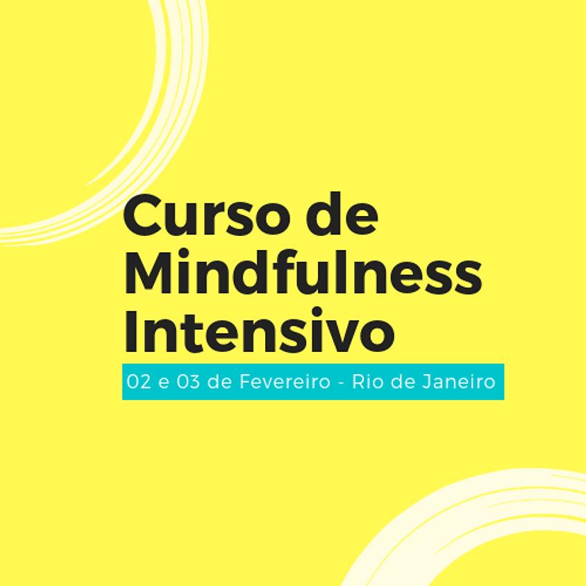 Curso Intensivo de Mindfulness Ed. 65