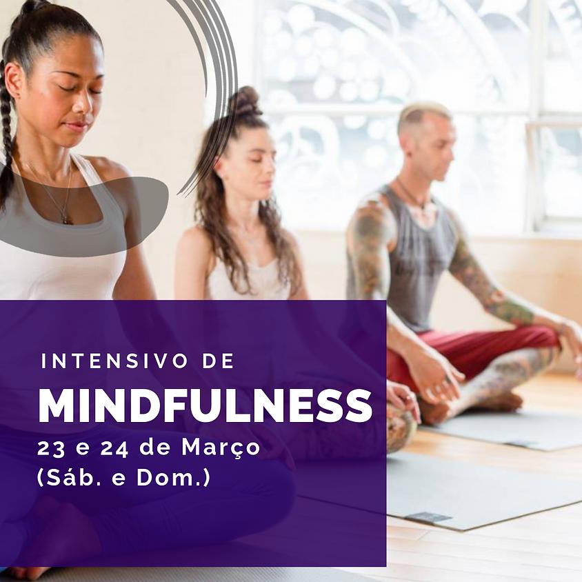 Curso Intensivo de Mindfulness Ed. 69