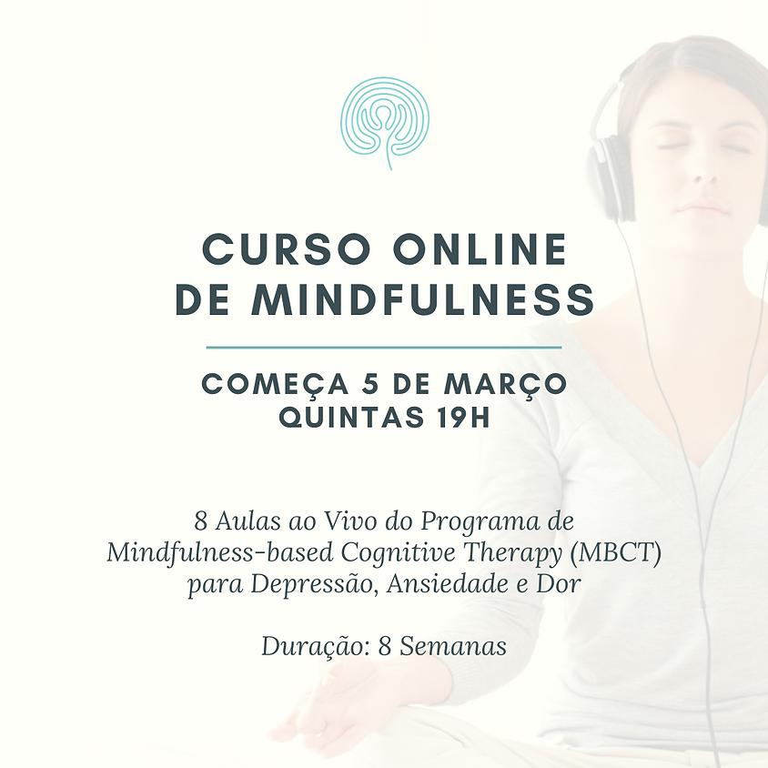 Curso de 8 semanas - Online (pra todo o Brasil) Edição 97
