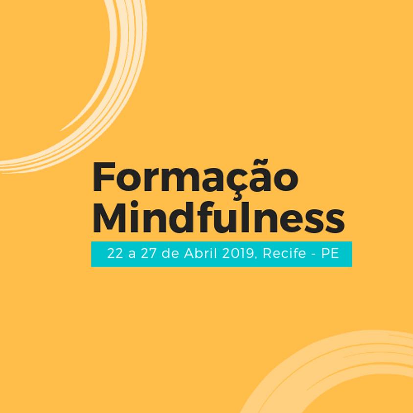 Curso de Formação de Instrutores de Mindfulness - Módulo Introdutório (RECIFE - PE)