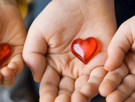 Pesquisadores afirmam que a Auto-Compaixão é uma estratégia eficaz no Tratamento da Depressão