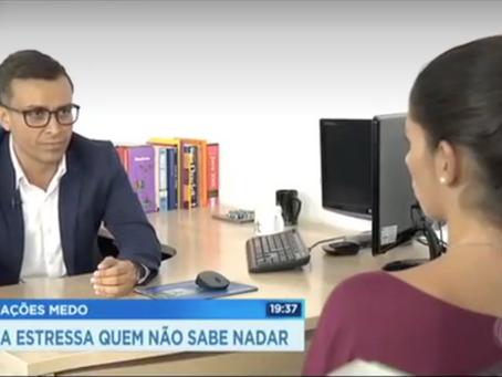 Psicólogo Vitor Friary fala sobre como superar Fobias através da Terapia Cognitiva baseada em Mindfu