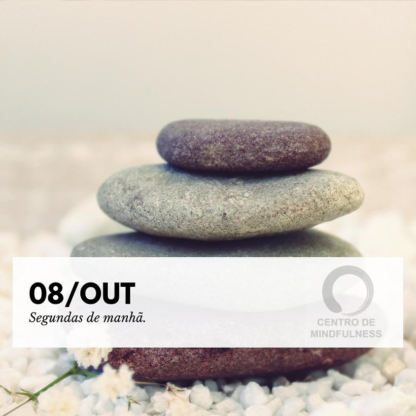 Curso de Mindfulness - 8 Semanas (Turma de Segunda-feira - Manhã) Ed. 59