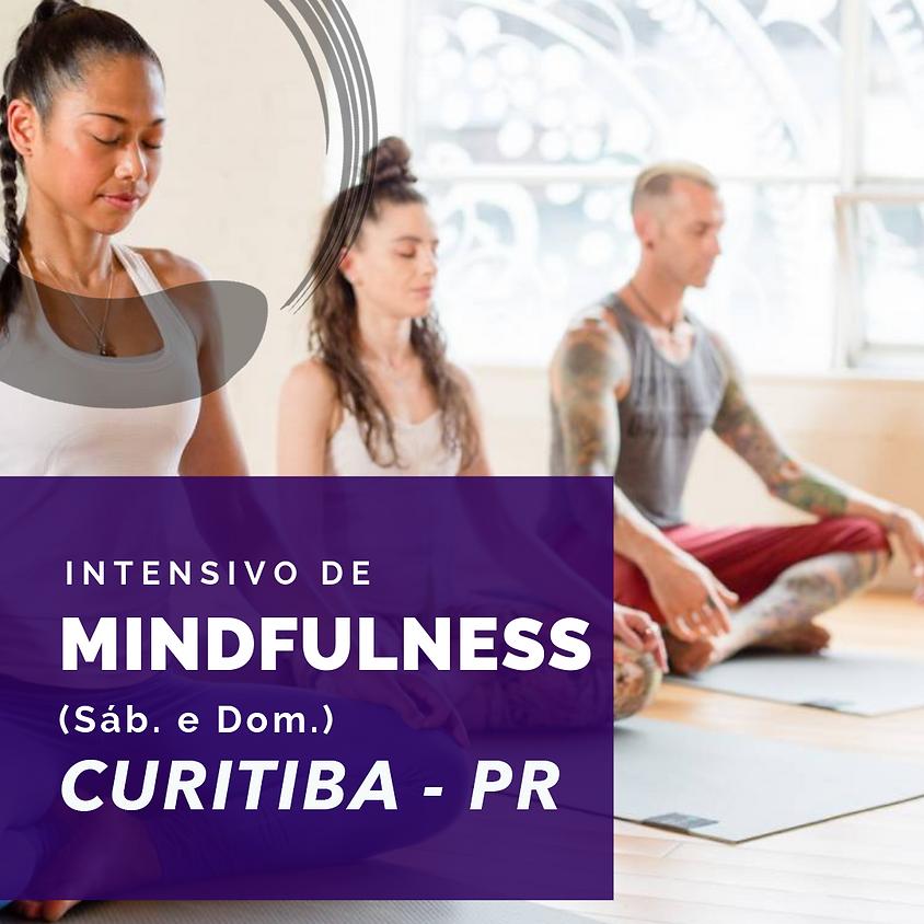 Curso Intensivo de Mindfulness em Curitiba- Ed. 81