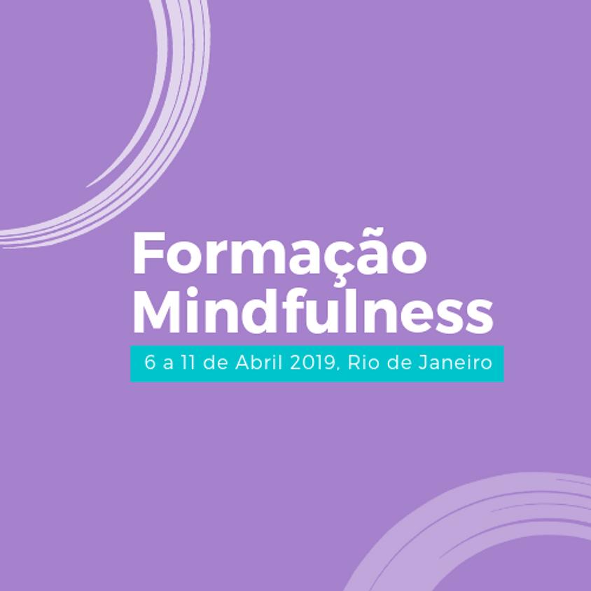 Curso de Formação de Instrutores de Mindfulness - Módulo Introdutório