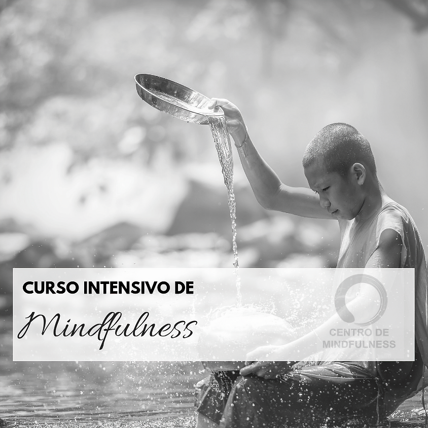 Curso Intensivo de Mindfulness Ed. 58