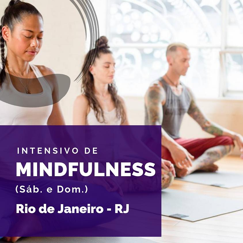 Curso Intensivo de Mindfulness Ed. 82