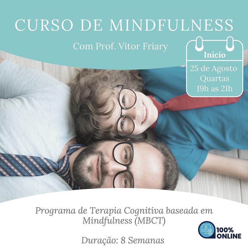 Curso de Mindfulness (Edição 115)