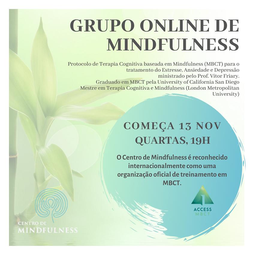 Curso de 8 semanas - Online (pra todo o Brasil) Edição 86
