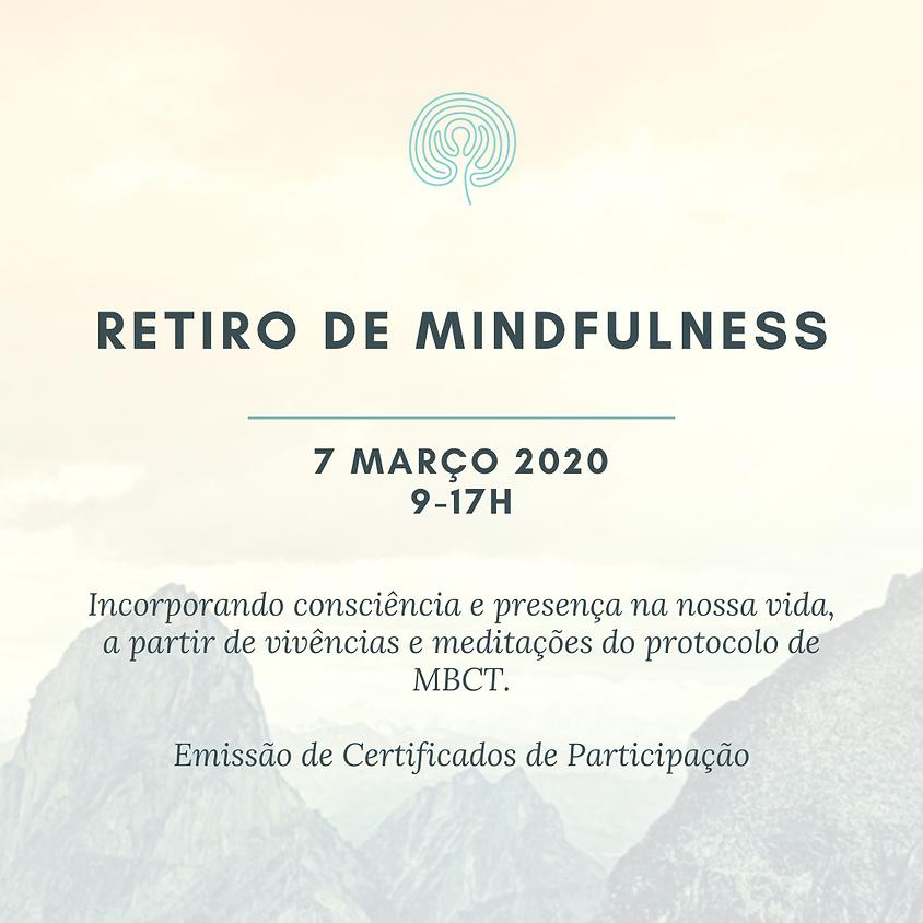 Retiro de Mindfulness em Silêncio