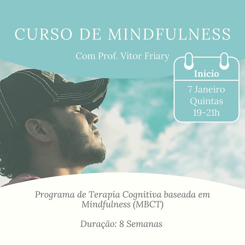 Curso de Mindfulness (Edição 108)