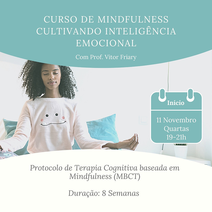 Curso de Mindfulness: Cultivando a Inteligência Emocional (Edição 106) (1)