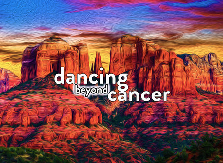 Chapter 23 - Dancing Beyond Cancer - Messages from the Ethers