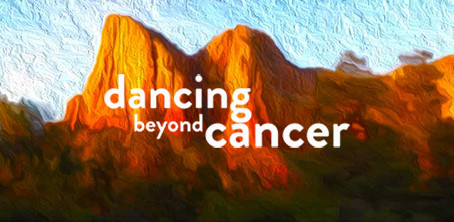 Chapter 02 - Dancing Beyond Cancer - A Life Unchained