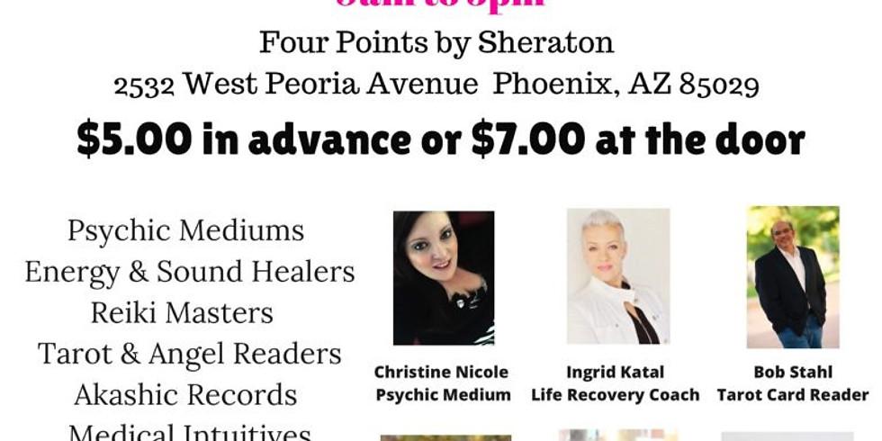 The Phoenix Psychic Fair