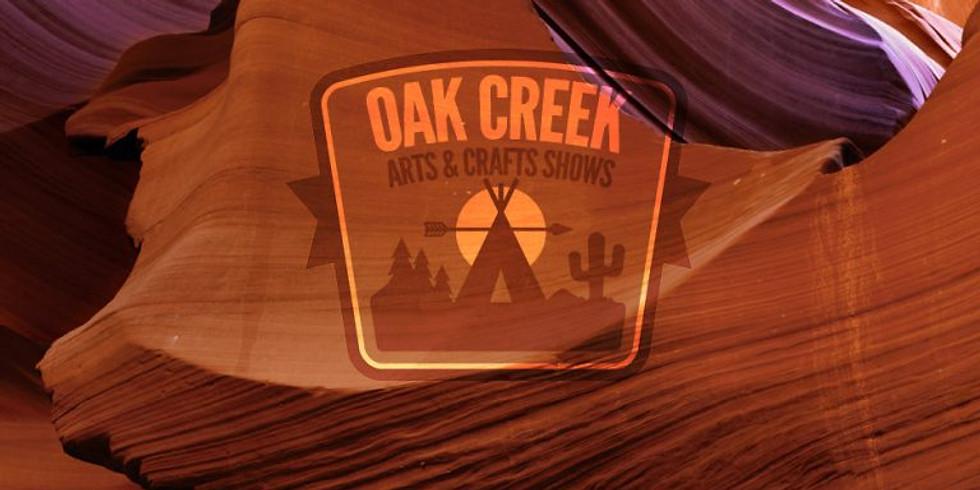 Oak Creek Arts and Crafts Show