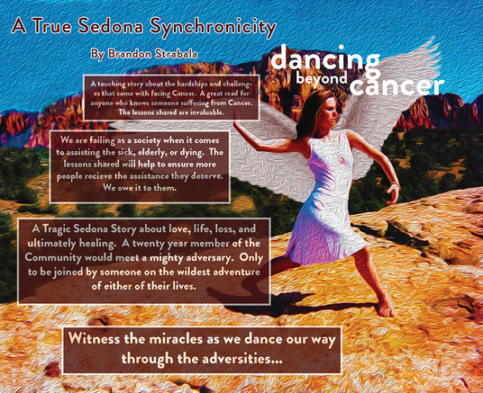 Dancing Beyond Cancer - Info