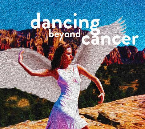 PDF Dancing Beyond Cancer eBook
