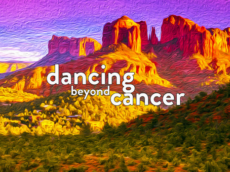 Chapter 19 - Dancing Beyond Cancer - Miracles Everywhere
