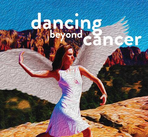 EPUB Dancing Beyond Cancer eBook