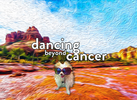 Chapter 24 - Dancing Beyond Cancer - Andora's Afterthoughts