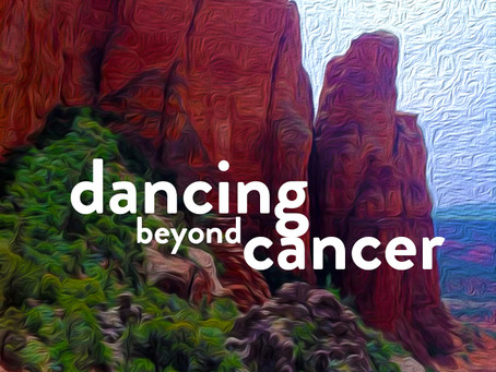 Chapter 08 - Dancing Beyond Cancer - Homecoming