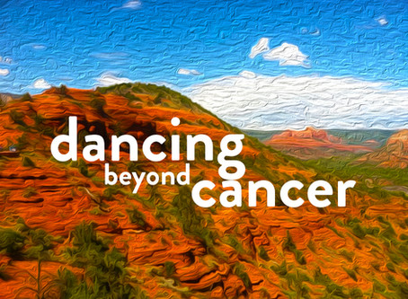 Chapter 10 - Dancing Beyond Cancer - Treating Improvement