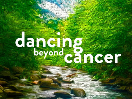 Chapter 11 - Dancing Beyond Cancer - Holiday Troubles
