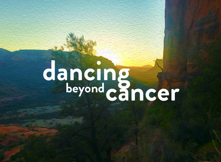Chapter 15 - Dancing Beyond Cancer -