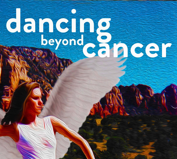 EPUB Dancing Beyond Cancer eBook