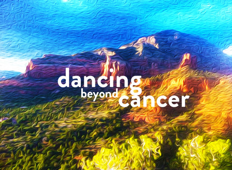 Chapter 09 - Dancing Beyond Cancer - What's Up Doc