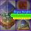 Thumbnail: Rainbow Giza Pyramid - Small - 60mm-70mm