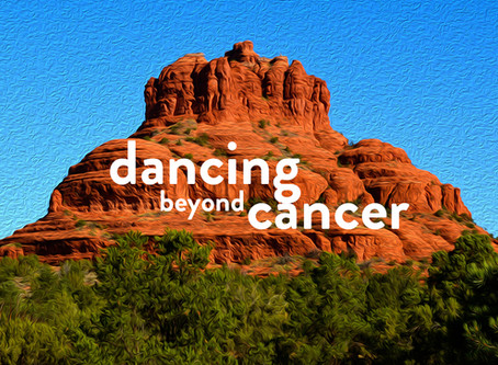 Chapter 13 - Dancing Beyond Cancer - Troubling Turmoil