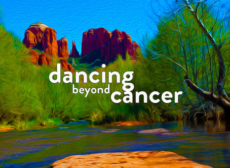 Chapter 21 - Dancing Beyond Cancer - Crossing Over