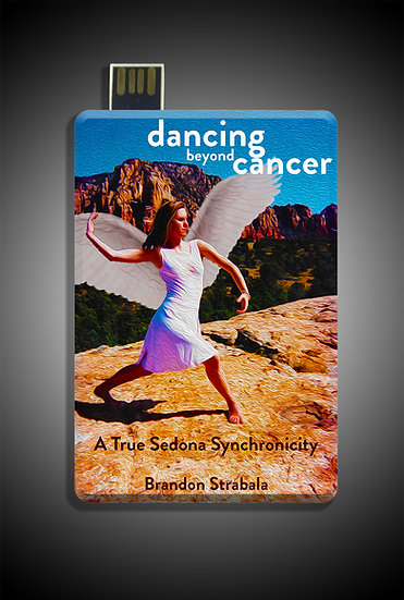 Dancing Beyond Cancer - USB - E-Book