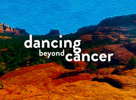Chapter 12 - Dancing Beyond Cancer - Not So Jolly Christmas