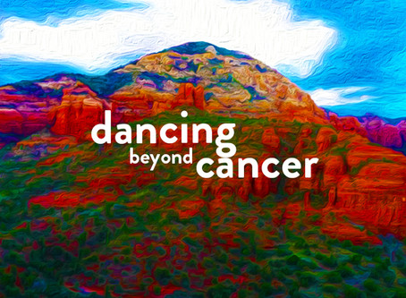 Chapter 18 - Dancing Beyond Cancer - A Hospice of Questions