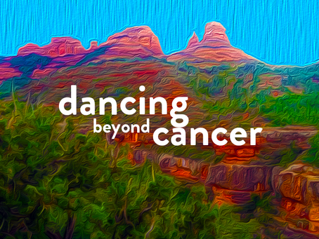 Chapter 14 - Dancing Beyond Cancer - Breaking Point