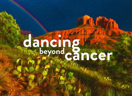 Chapter 16 - Dancing Beyond Cancer - Sailing Through the Hurricane