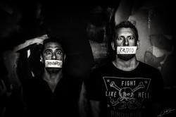 Bull Funk Zoo & Alan Short_Gaffl