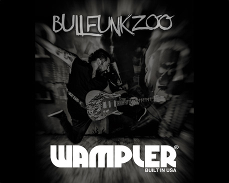 Wampler endorsement yeah!!!
